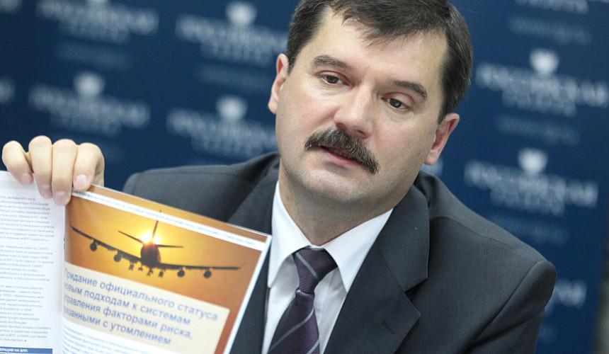 Нерадько: вопрос с разрешениями на рейсы между Россией и Германией решен