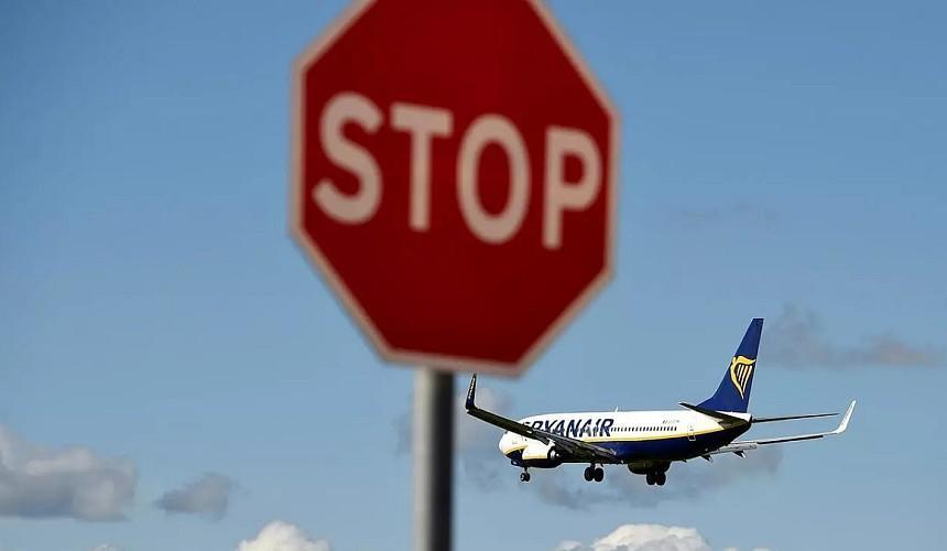 IATA выступила против запрета полета над Беларусью для европейских авиакомпаний