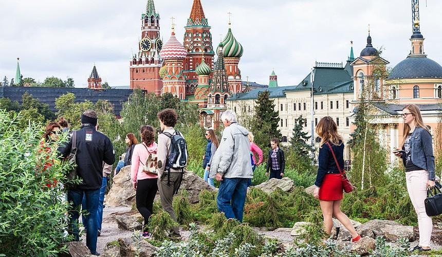 Как реагируют туристы на ограничения по питанию в ресторанах Москвы