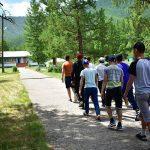 Детские лагеря в Туве закрылись из-за вспышки коронавируса
