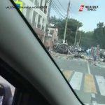 СМИ: один человек погиб и несколько пострадало при взрыве в отеле Геленджика
