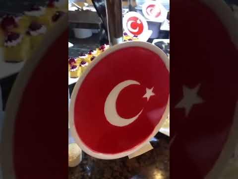 В некоторых отелях Турции вернули шведский стол для удобства туристов
