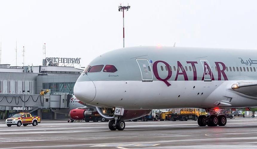 Туристы смогут летать из Питера на Мальдивы и Шри-Ланку с пересадкой в Катаре