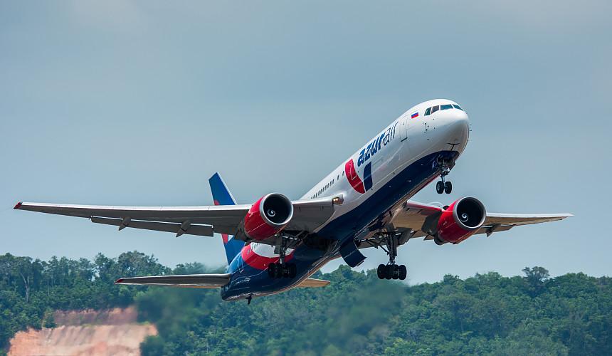 Авиакомпания AZUR air получила назначение на регулярные рейсы в Хорватию