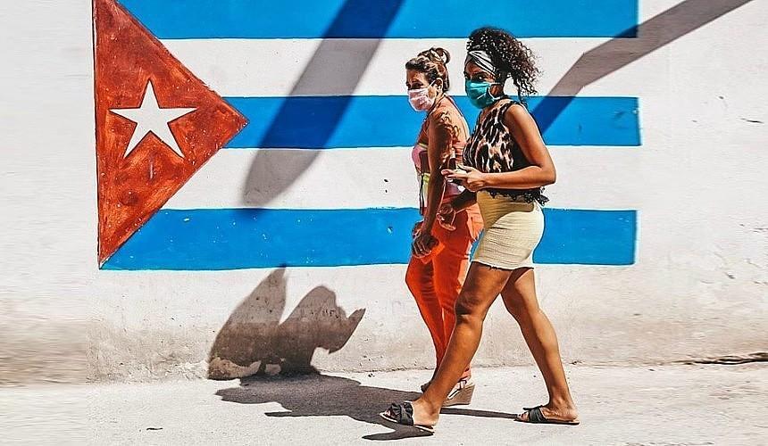 Власти Кубы объяснили массовое выявление COVID-19 у российских туристов индийским штаммом