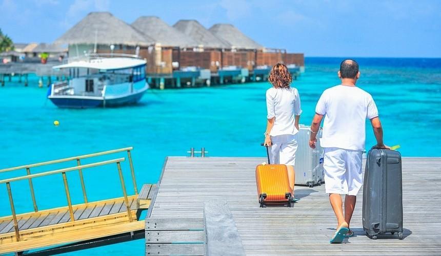 Мальдивы будут брать с туристов налог на выезд