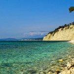 Черное море очистилось после июльского шторма