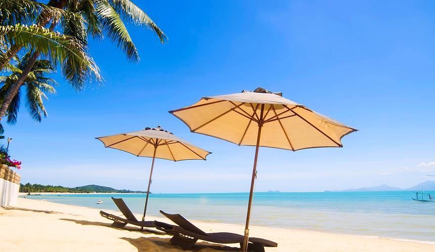 Туристы проигнорировали открытие острова Самуи для иностранцев