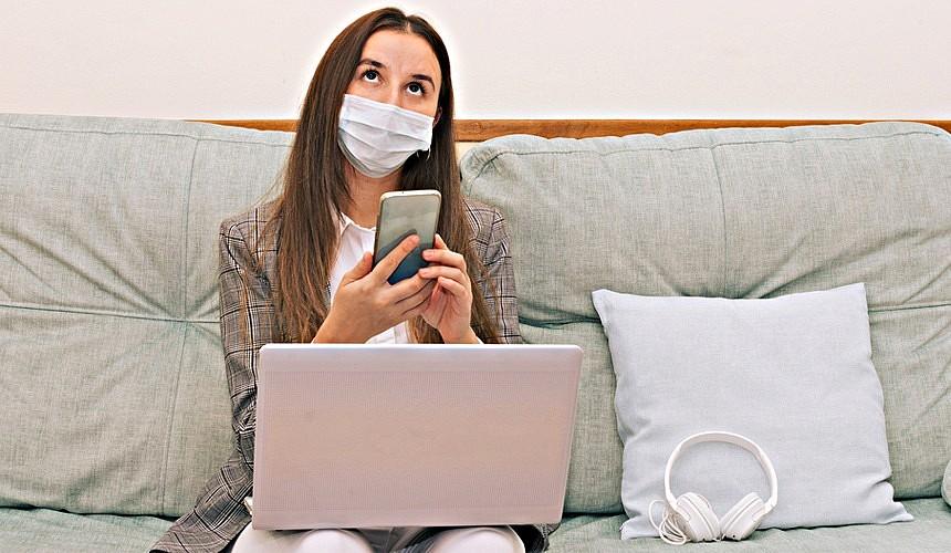 Ложный положительный ПЦР-тест: будет ли действовать страховка от невыезда?