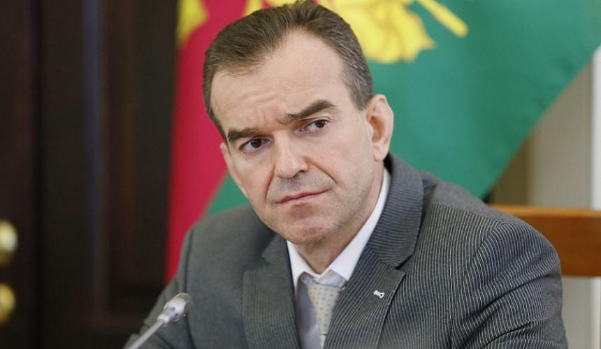 Губернатор Кубани поручил проверить пожарную безопасность в отелях после взрыва в Геленджике