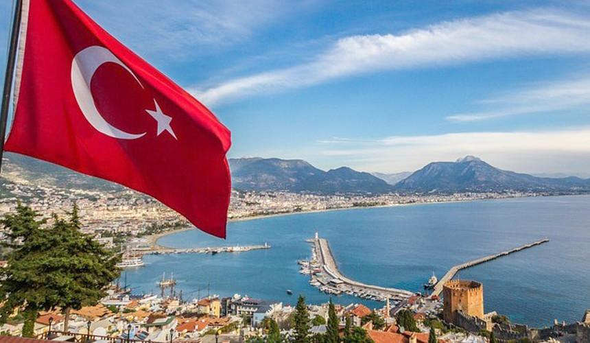 Турция может ограничить въезд иностранных туристов