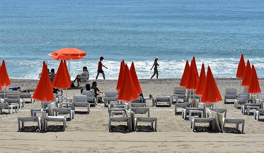 Турагенты заметили снижение спроса на туры в Анталью из регионов