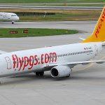Турецкий лоукостер хочет перехватить пассажиропоток в Египет