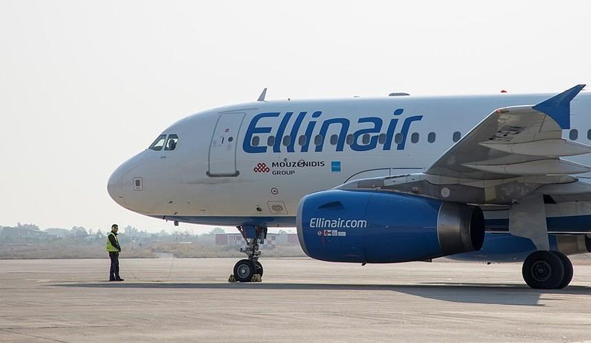 Кому достанутся маршруты Ellinair между Россией и Грецией
