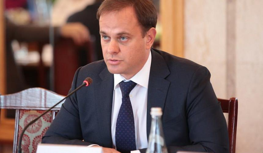 Минкурортов: Крым не рассматривает введение обязательной вакцинации для туристов