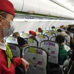 Росавиация обязала авиакомпании проводить ПЦР-тестирование экипажей раз в 3 дня