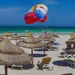 Туристы в Тунисе не в курсе того, что происходит в стране
