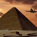 Шереметьево планирует отправить в Египет 1,5 млн туристов после запуска чартеров