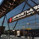 В аэропорту Шереметьево вновь возникли очереди