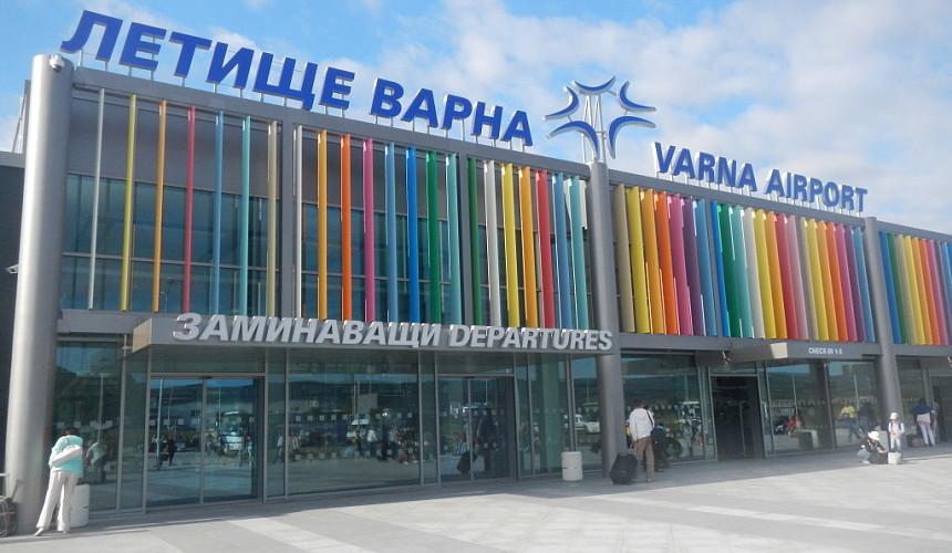 Болгария ввела обязательные ПЦР-тесты для российских туристов