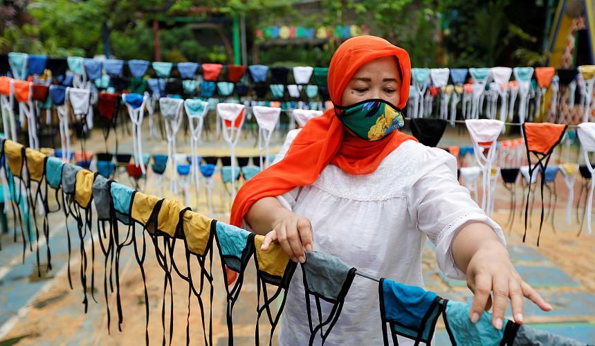 Индонезия снова ограничивает въезд иностранных граждан