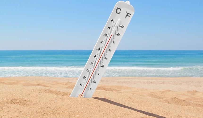 Синоптики прогнозируют в Крыму рекордную жару