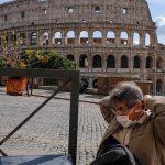 Италия вводит «зеленые пропуска» для похода в кафе и рестораны
