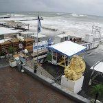 Сочинцев и туристов предупредили о возможной эвакуации