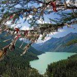 «Лезут в гору с бутылкой пива»: Алтай страдает от невоспитанных туристов