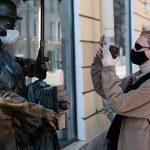 В Петербурге ужесточат антиковидные меры