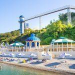 Оперштаб пересмотрит ограничения для отдыхающих в Краснодарском крае