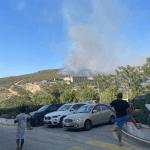 Туристов попросили временно покинуть номера отеля Lujo в Бодруме