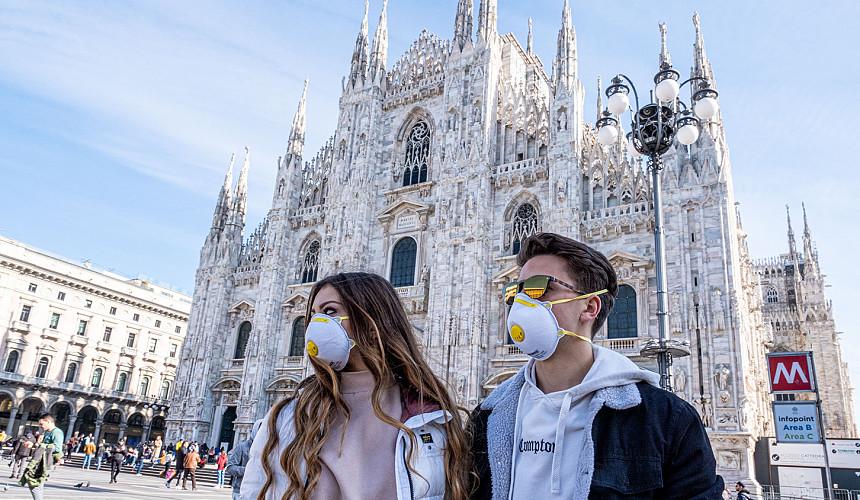 МИД РФ понадеялся на скорое возвращение российских туристов в Италию