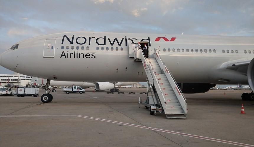Nordwind перенесла начало полетной программы в Стамбул из Нижнего Новгорода