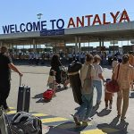 Турция может ужесточить антиковидные меры для российских туристов