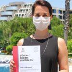В Турции оштрафовали отели за открытые шведские столы
