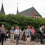 В Калининградской области вводят новые ограничения для туристов