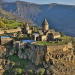 К каким ковидным ограничениям нужно быть готовым туристам в Армении