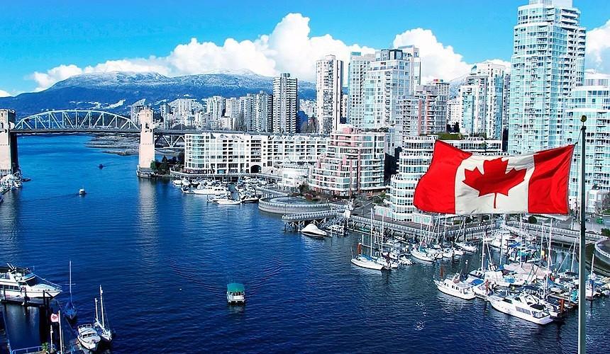 Канада откроется для туристов в августе-сентябре