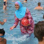 Курорты Хургады и Шарм-эль-Шейха заполнили египтяне