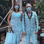 На Кипре туристов заставляют носить маски и перчатки в общественных местах