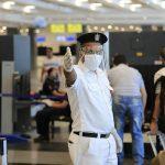 «Дочка» Шереметьево обеспечит авиационную безопасность в аэропортах египетских курортов