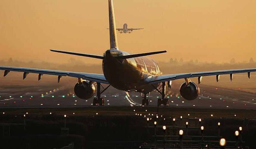 Росавиация выдала новые допуски на полеты по туристическим направлениям