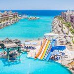 Отелям Египта разрешили принимать больше туристов