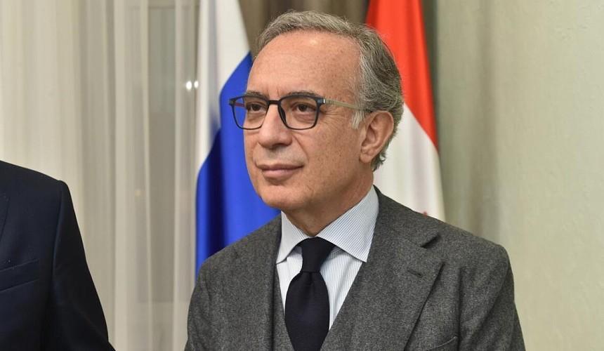 Посол: Италия надеется на скорейшее одобрение «Спутника V» в Европе
