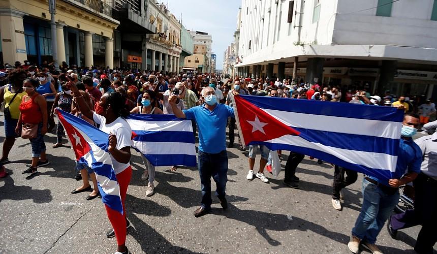 Посол РФ: нет оснований рекомендовать туристам отказываться от поездок на Кубу
