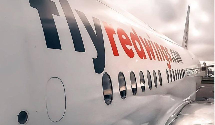 Пассажирам RedWings придется брать на рейс свои бутерброды