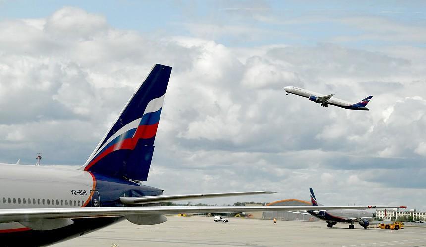 МИД РФ не исключает возобновления авиасообщения с Грузией
