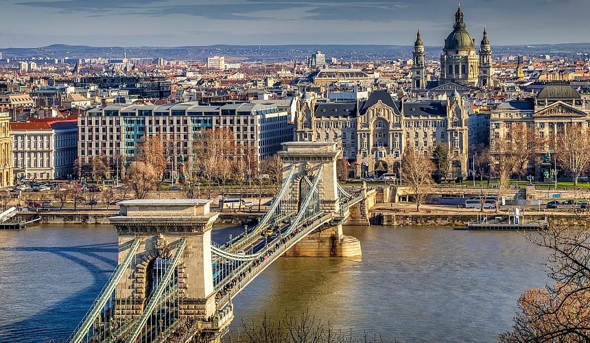 Цены на авиабилеты из Москвы в Венгрию привлекли внимание туристов