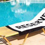 Битва за лежаки: туристы рассказали об эгоизме на пляжах